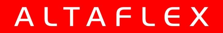 Altaflex logo DEF red 5