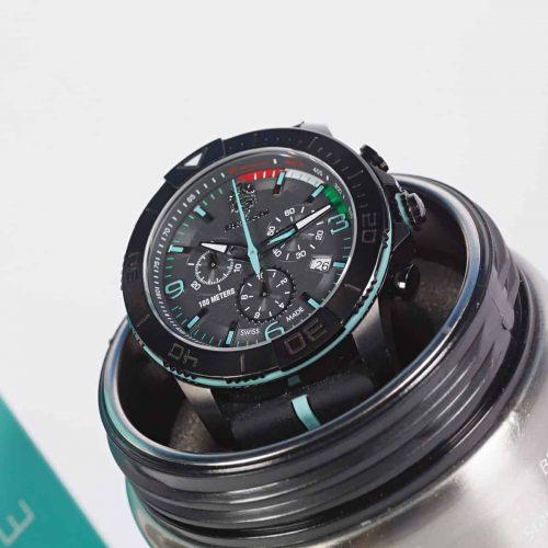 Bianchi horloge