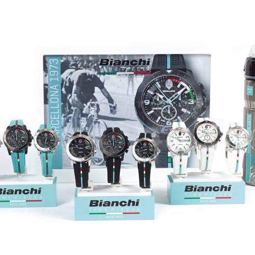 Bianchi horloges bidon